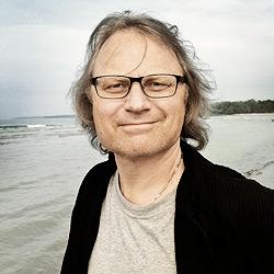 Stefan Nilsson net worth salary